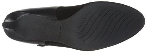 Desert Boot CLARKS Chukka Women's Black Suede Zq8H6xw