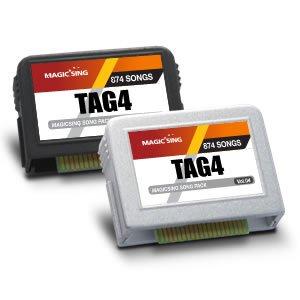 - ET Tagalog 4 chip (900 SONGS: 50% Tagalog, 50% English)