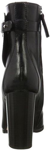 Hugo 10199300 Women's Black Boots Margo 01 qY46Tq