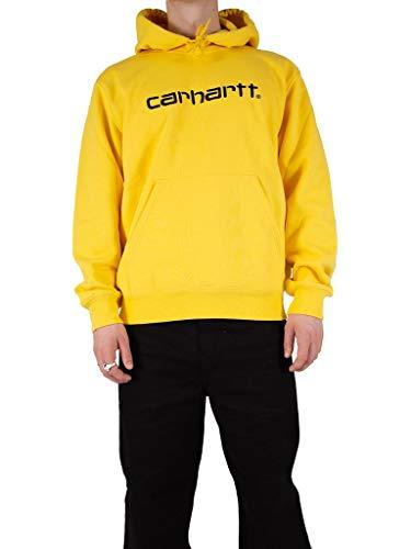 Carhartt black Carhartt Cappuccio Carhartt Cappuccio Felpa black Felpa Primula Cappuccio Felpa Primula FwCTqHFfx