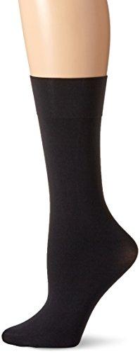 Ribbed Trouser Socks - 6