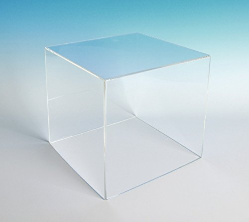 Acrylic Box Case (8H