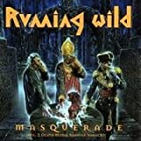 Masquerade by Running Wild (1999-08-02)