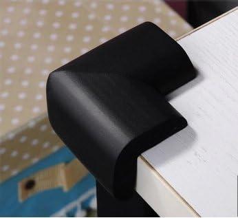 4 x Protector Esquina Mesa Mueble Antigolpes Seguridad para Niños ...
