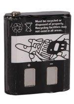 BATTERY PACK - 3.6V - 700 mAH - NI-CD for the Motorola TalkAbout T5720 ()