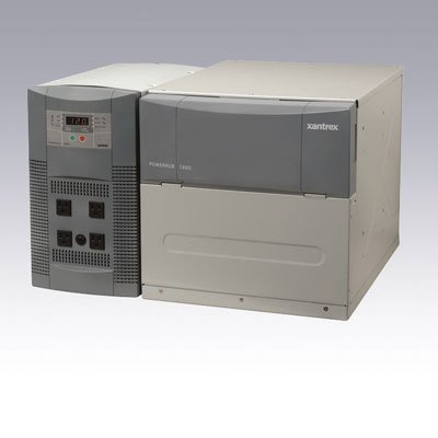 Xantrex Power Hub - 1
