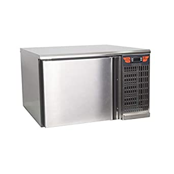 Abbattitore Surgelatore Di Temperatura Professionale 3 Teglie Gn 2 3 Amazon De Gewerbe Industrie Wissenschaft