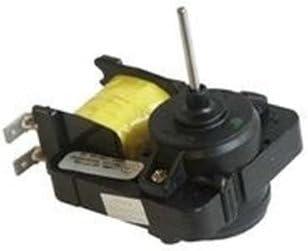 Ventilador de Motor para Whirlpool nevera congelador equivalente a ...