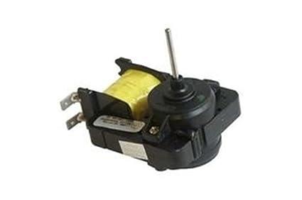 Ventilador de motor para nevera Ikea equivalente a 481202858345 ...