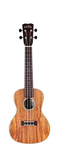 Cordoba Guitars 25C Concert Ukulele, Concert by Cordoba Guitars