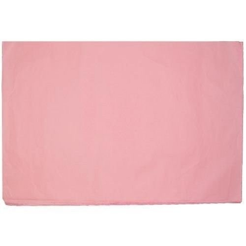 Fabricare Choice - Case Of 17X27 Pink Premium Tissue Paper 4,800 Sheets