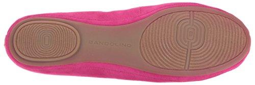 Bandolino Damen Edition Stoff Ballett Flat Pink / Multi