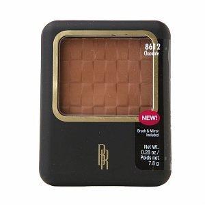 Black Radiance Pressed Powder 8612 Chocolate (Medium Dark)