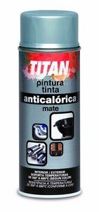 Titan Spray Titan Anticalorico 200 Ml - Blanco