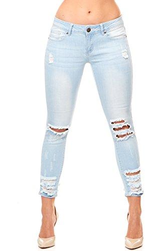 junior jeans size 1 - 9
