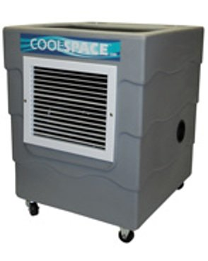 "Cool-Space CSW-12HV ""The Wave"" Portable Evaporative Cooler"