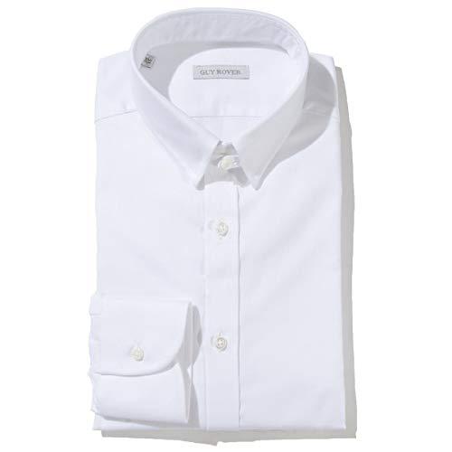 サーバント突っ込む咳(ギローバー) GUY ROVER タブカラ― シャツ/ワイシャツ [並行輸入品]
