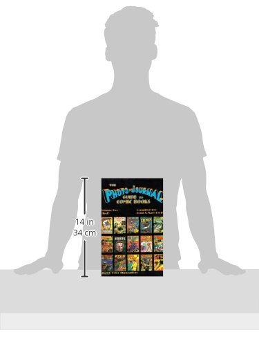 The Photo-Journal Guide to Comic Books, Vol. 2: K-Z