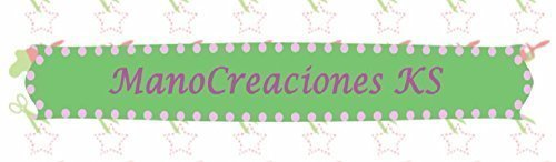 ManoCreaciones KS | Amazon Handmade