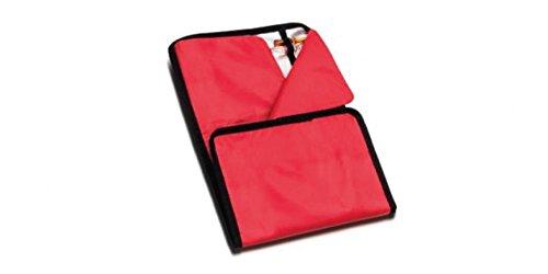 Ampulario isotérmino | Acolchado | Rojo | Elite Bags 10