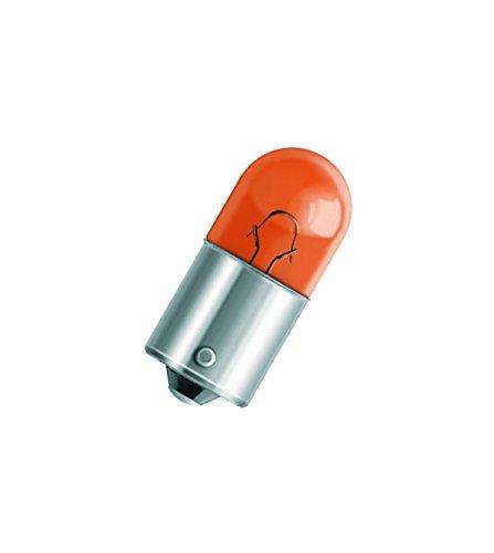 Osram 5009 Original Lámpara ry10 W trasero, 12 V 10 unidades, caja plegable), (10 unidades, caja plegable)