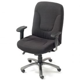 big tall contoured office chair fabric upholstery black big office chairs big tall