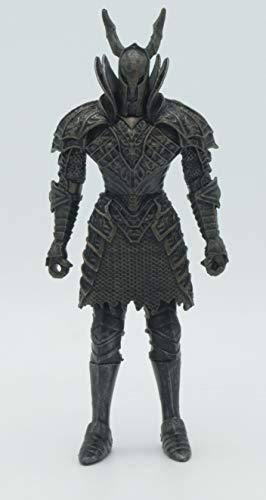 Just Toys LLC Dark Souls Mega Merge - Series 1 - Black Knight - http://coolthings.us