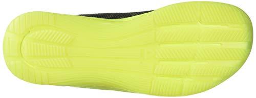 Reebok Men's CROSSFIT Nano 8.0 Sneaker, Alloy/Black/Solar Yellow, 6.5 M US by Reebok (Image #3)