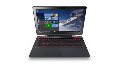 Lenovo Y700 - 15.6 Inch Full HD Gaming Laptop (Core i7, 16...