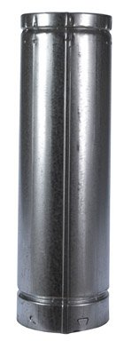 Selkirk Round Gas Vent Pipe 5