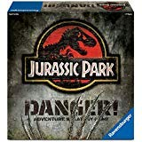 Ravensburger U.S. Jurassic Park Danger Adventure Strategy Game