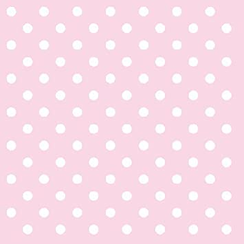 40x Ambiente Servietten Lunch Party Polka Dots 33x33cm Tischdeko