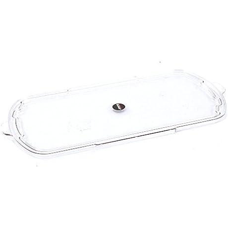 Bunn 29481 0001 Hopper Flat Ultra Cover Assembly