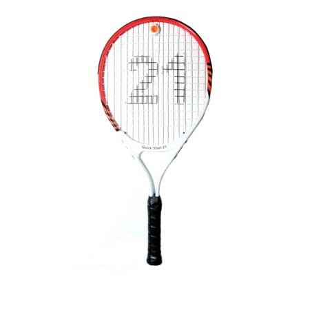 Oncourt Offcourt Driveway Tennis Package - Includes One 6' Net / 2 Whistler Racquets / 6 Foam Tennis Balls by Oncourt Offcourt (Image #5)