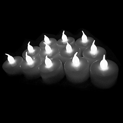 White 12k Lamp - 2