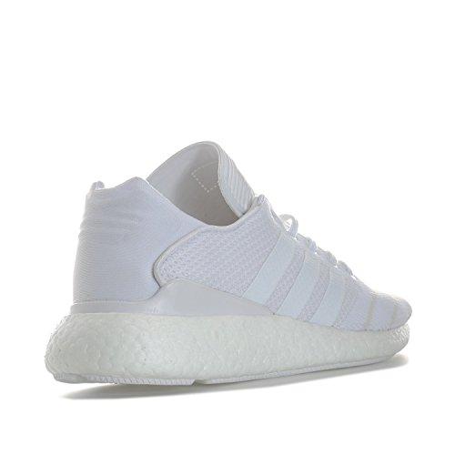 Adidas Originals Mens Originelen Busenitz Pure Boost Pk Trainers Us13 Wit