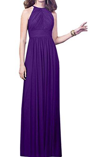 Missdressy - Vestido - para mujer morado 50