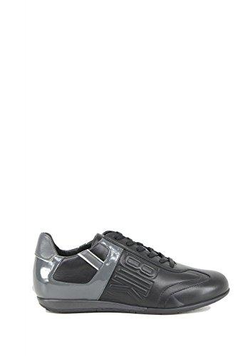 dirk-bikkembergs-mens-shoes-sneakers-black-bke106933-leather-euro-42