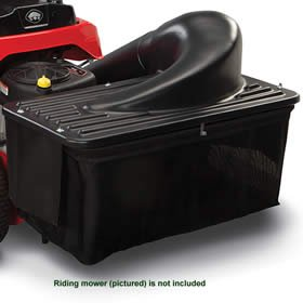 rass Collector, Rear Engine Riding Mower (2013 & Newer Models) ()