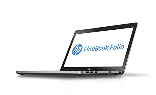 HP EliteBook Folio 9470M 14' Intel Core i5-3427U 1.8GHz 8GB 128GB SSD Windows 10 Pro (Certified Refurbished)