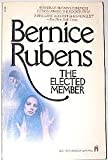 The Elected Member, Bernice Rubens, 0671506307