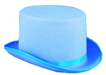 HMS Baby Top Hat, Blue -