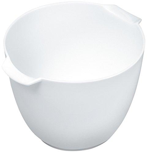 Kenwood KAT541PL Tazón de plástico para Kenwood Chef, 6.7 L, blanco