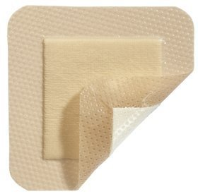 - Mepilex Border Lite Dressing 1.6'' x 2'' Box of 10