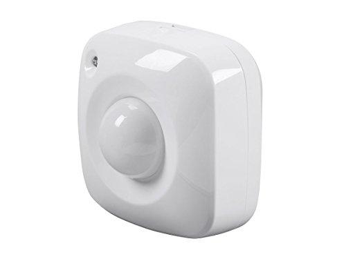 Monoprice Z-Wave Plus PIR Multi Sensor, Temperature - Humidity