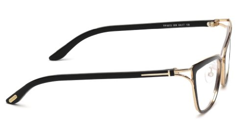 Eyeglass Frame Uae : TOM FORD FT5272 Eyeglasses Frame Shiny Black (005) TF5272 ...