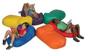 Pod Pillow Set Of Different Colors