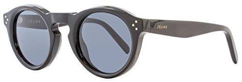 Celine Women's Sunglasses 23028980745G8, Black, One - 2017 Celine Sunglasses