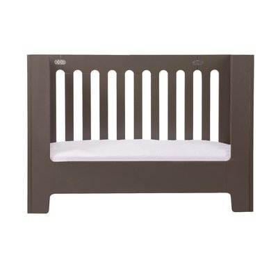Alma Papa Bed Rail in Frost Grey by BLOOM