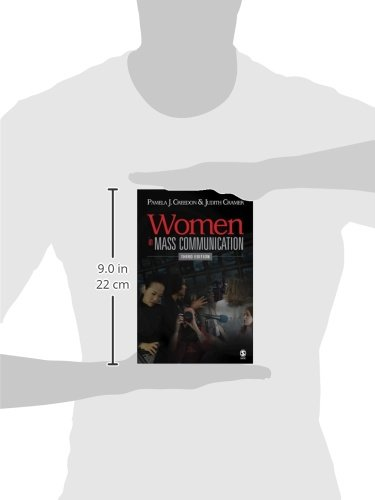 Women in Mass Communication by Brand: SAGE Publications, Inc
